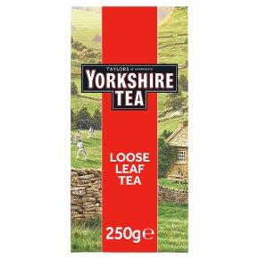 Taylors of Harrogate Yorkshire leaf tea