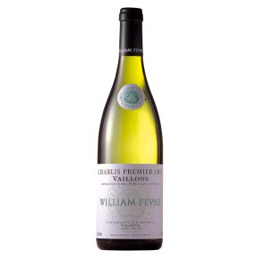William Fèvre, Chablis Premier Cru Vaillons, French, White Wine