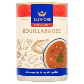 Elsinore Classic Bouillabaisse soup