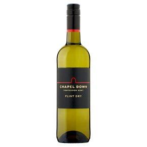 Chapel Down Flint Dry, English, White Wine