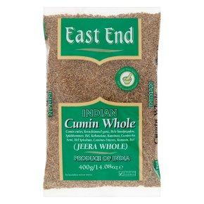 East End cumin - whole