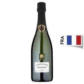 Bollinger La Grande Année Brut Vintage Champagne