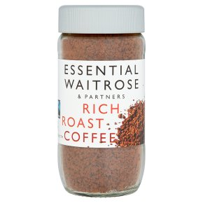 Essential Rich Roast Coffee