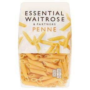 essential Waitrose penne