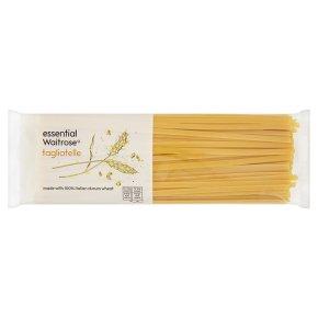 essential Waitrose tagliatelle