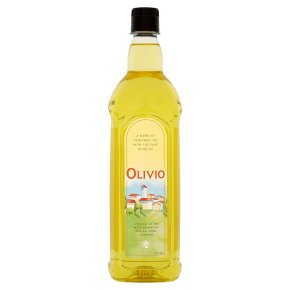 Olivio with 15% added olive oil