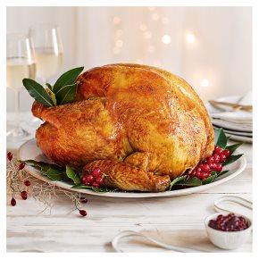 essential Waitrose turkey - Small