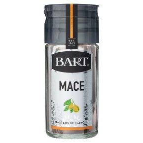 Bart blade mace