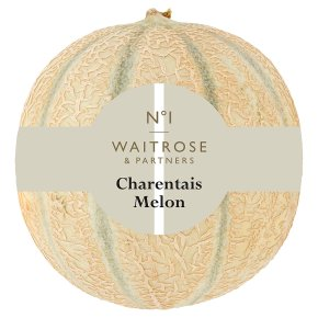 Waitrose 1 charentais melon