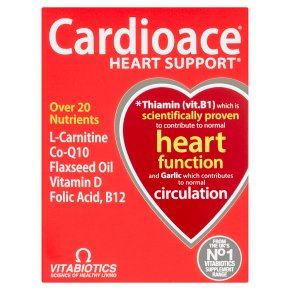 Cardioace Heart Support