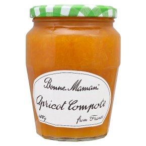 Bonne Maman Apricot Compote