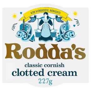 Rodda's Clotted Cream Cornish