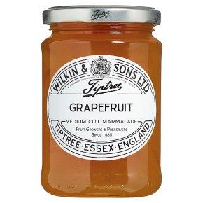 Wilkin & Sons medium cut grapefruit marmalade