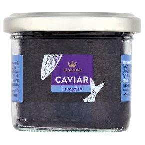 Elsinoré lumpfish caviar