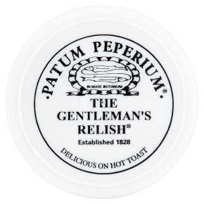 Patum Peperium anchovy relish