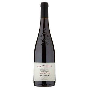 Les Nivières, Saumur, French, Red Wine