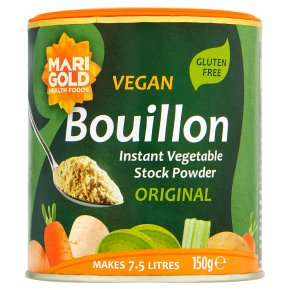 Marigold Swiss vegetable bouillon powder