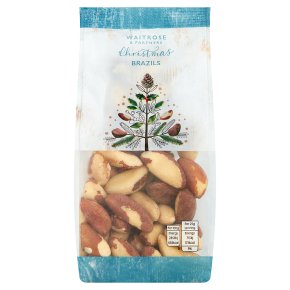 Waitrose Christmas Brazil Nuts