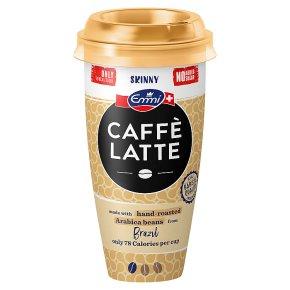 Emmi Caffe Latte Skinny Iced Coffee