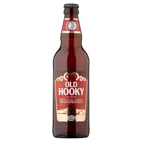 Hook Norton Old Hooky Oxfordshire