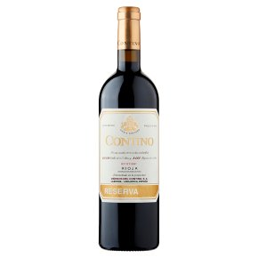 Contino, Rioja Reserva, Spanish, Red Wine