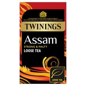Twinings Assam loose tea