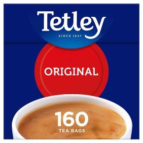 Tetley 160 tea bags