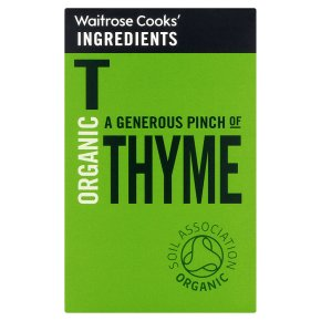 Cooks' Ingredients thyme
