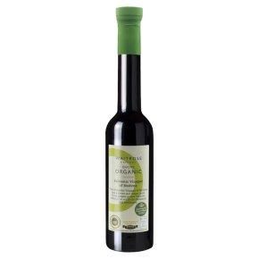 Waitrose Duchy Organic Modena balsamic vinegar