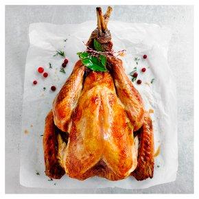 Free Range Bronze Feathered <b>Turkey</b> - <b>Waitrose</b> &amp; Partners