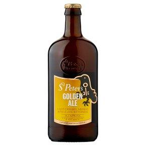 St Peter's Golden Ale
