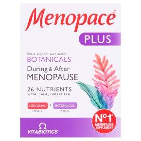 Menopace Plus Botanicals