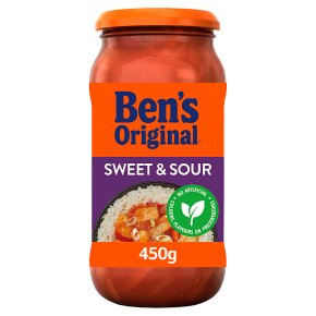 Uncle Ben's Sweet & Sour