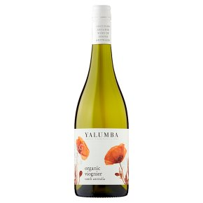 Yalumba Organic Viognier South Australia