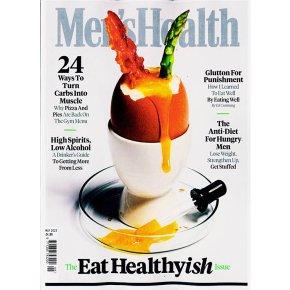 Mens Health UK
