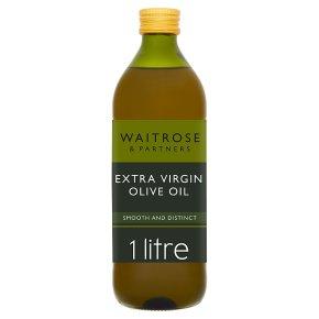 Waitrose extra virgin olive oil