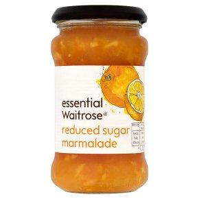 Waitrose reduced sugar orange marmalade