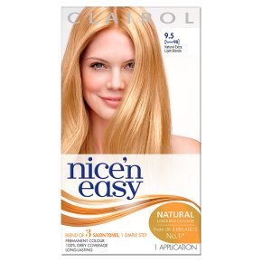 Nice n Easy Natural Extra Light Blonde 98 Hair Colour