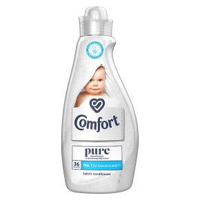 Comfort Pure 36 washes