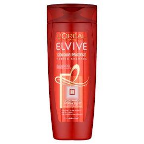 L'Oréal elvive protect shampoo