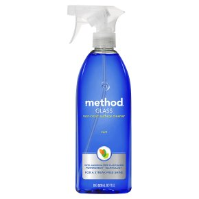 Method Glass Cleaner Mint