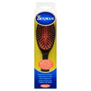 Denman small grooming brush