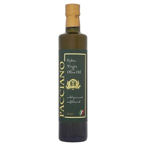 Pacciano Extra Virgin Olive Oil