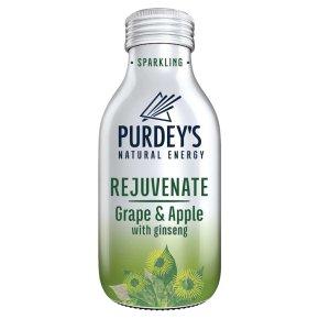 Purdey's rejuvenate