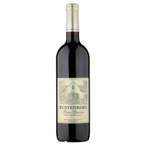 Rustenberg Peter Barlow, South African, Red Wine