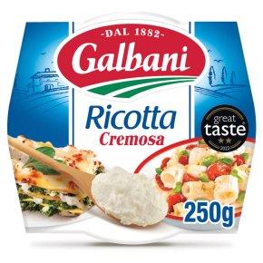 Galbani Italian ricotta