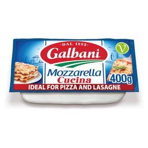 Galbani Cucina Italian Mozzarella Cheese