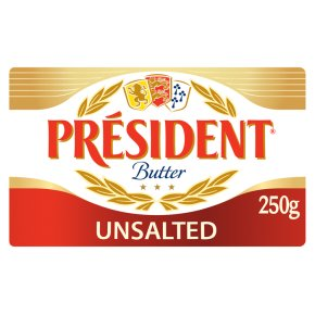 Président French Unsalted Butter