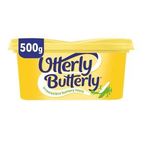 Utterly Butterly Spread