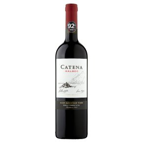 Catena Malbec, Argentinian, Red Wine